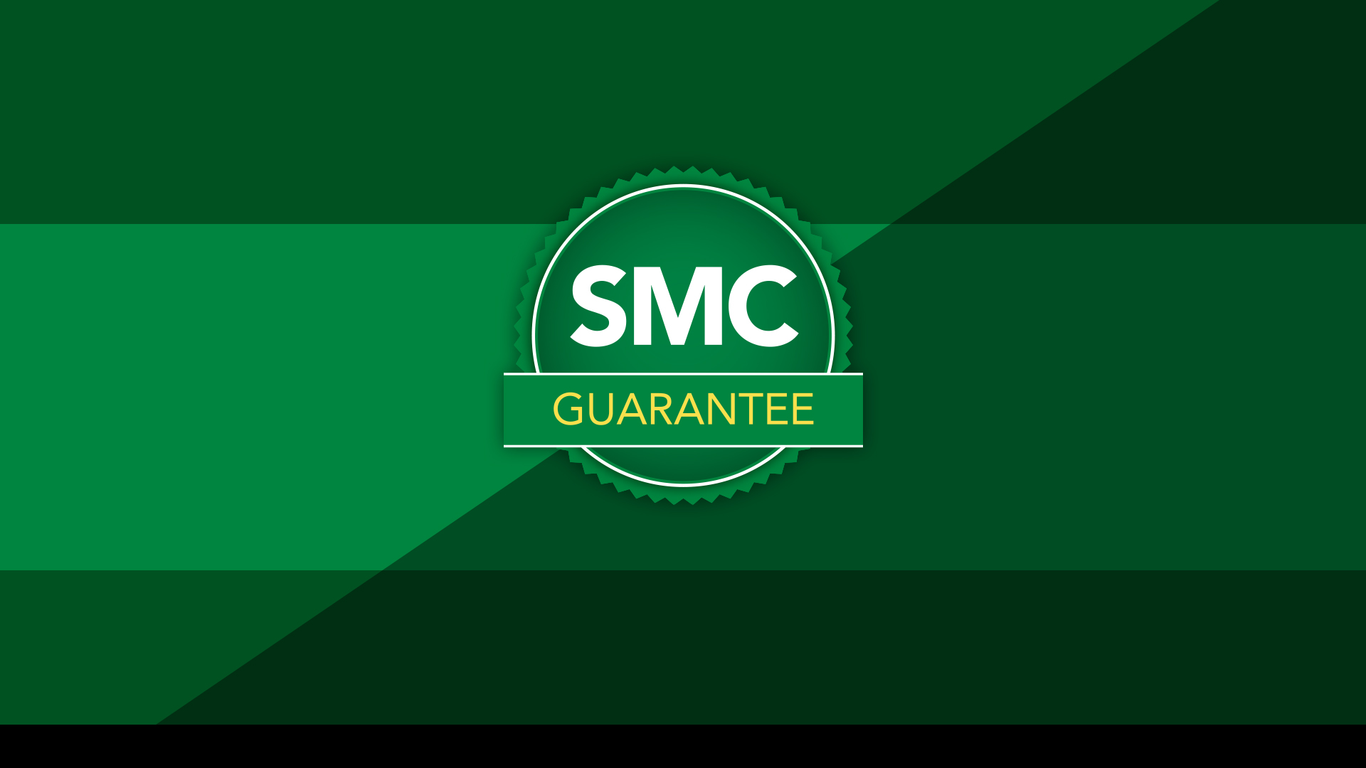 Graphic for SMC Guarentee